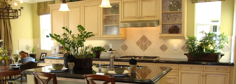 Cabinet doors, ceramic tiles, custom millwork, decorative hardware and more!